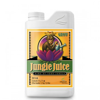 Advanced Jungle Juice Grow...