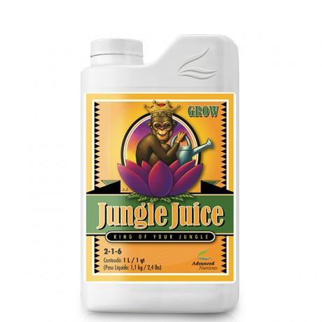 Advanced Jungle Juice Grow 1 Lt.