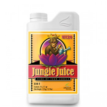 Advanced Jungle Juice Micro...