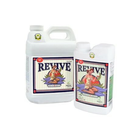 Advanced Revive