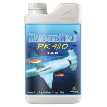 Advanced Hammerhead 1 Ltr.