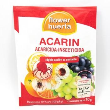 Insecticida-Acaricida...