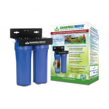 Eco Grow 240 L/H - Filtro...