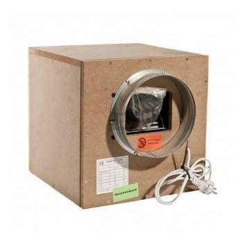 Isobox Caja de Extracción...