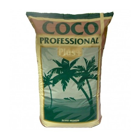Canna Coco Profesional Plus 50 Ltrs.