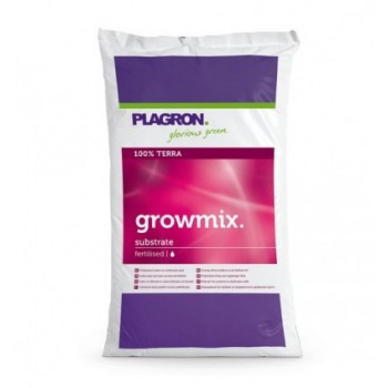 Plagron Grow Mix 50 Ltrs.