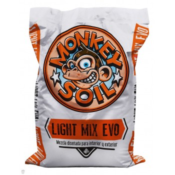 Monkey Light Mix 50 Ltrs.