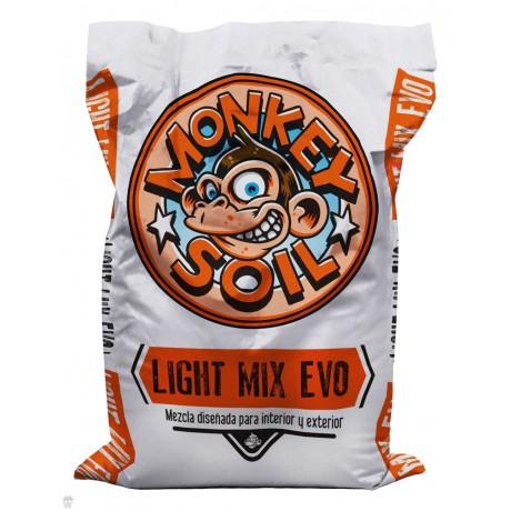 Monkey Light Mix 50 Ltrs.