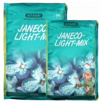 Atami Janeco Light Mix...
