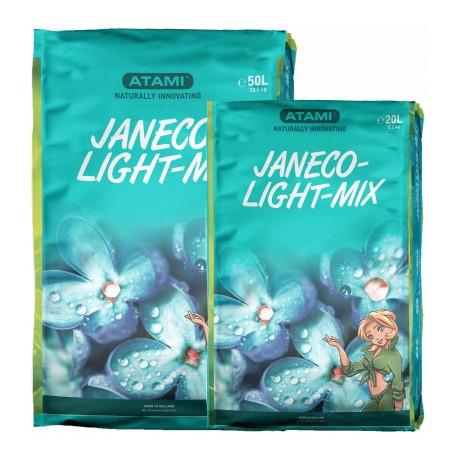 Atami Janeco Light Mix Sustrato 50 Ltrs.