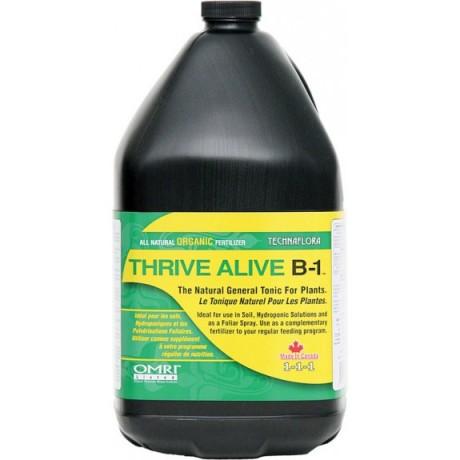 Technaflora Thrive Alive B1 Green 250ml.