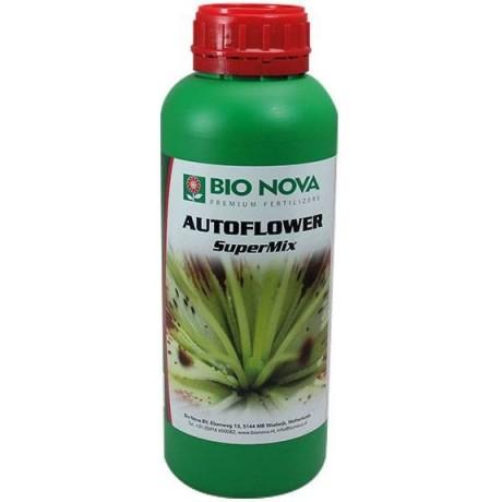 copy of BioNova AutoFlower SuperMix 1 Ltr.