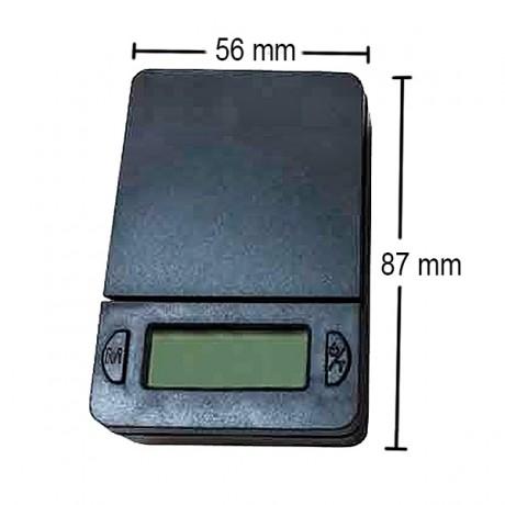 Kenex Báscula Simplex (0.01grx100gr)