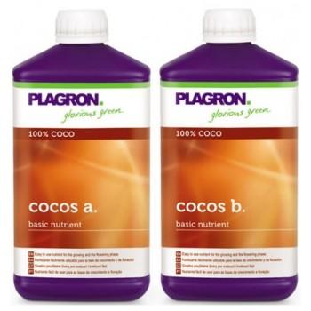 Plagron Coco A+B 2x1 Litro