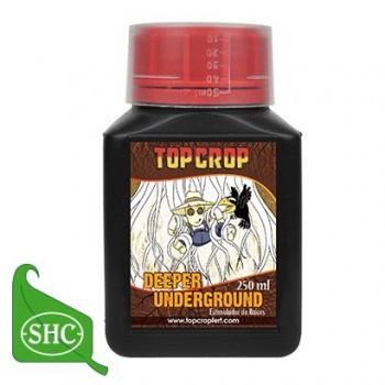 Top Crop Deeper Underground