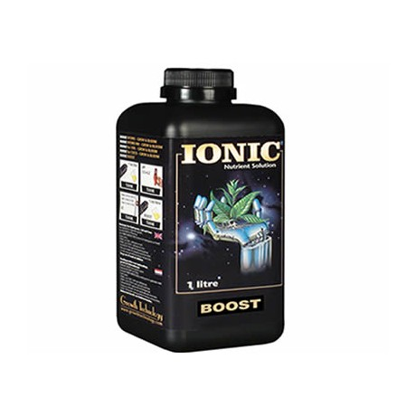 Growth Ionic Soil Boost 1 Ltr.