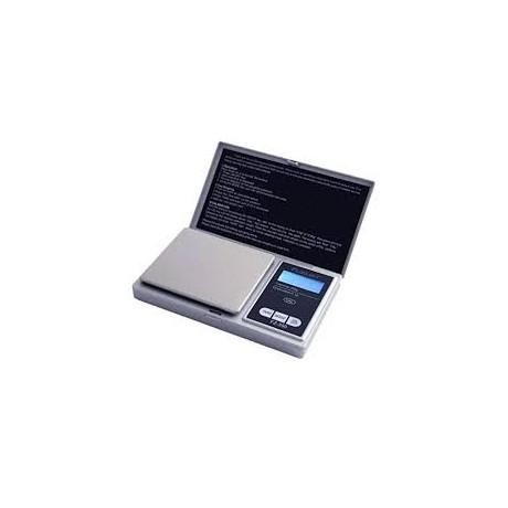 Fuzion Báscula FZ-100 (0.01grx100gr)