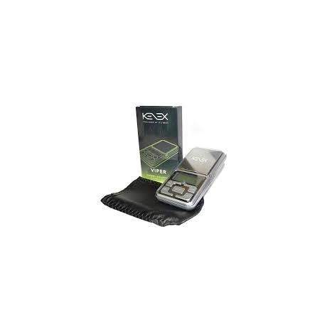 Kenex Báscula Viper (0.01grx300gr)
