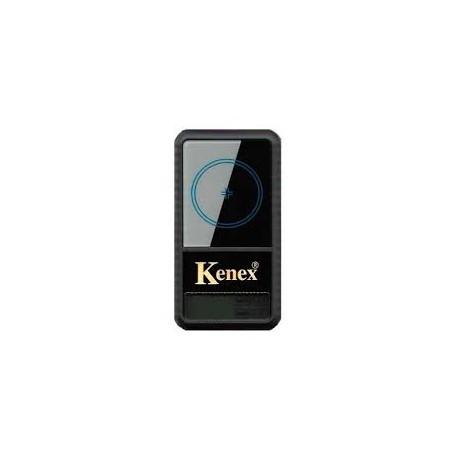 Kenex Báscula Glass (0.01grx100)