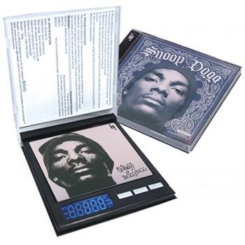 Infyniti Báscula Snoop Dogg...
