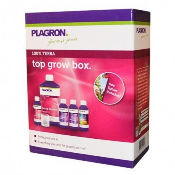 Plagron Top Grow Box 100%...