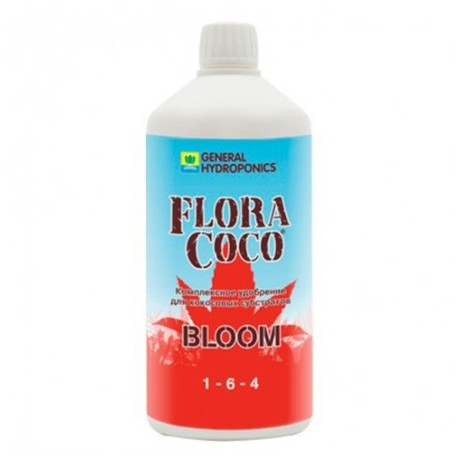 GHE Flora Coco Bloom 1 Ltr.