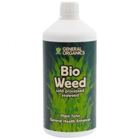 GHE Bio Weed