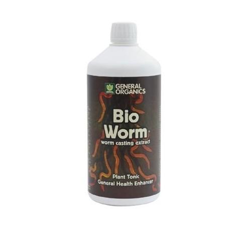 GHE Bio Worm