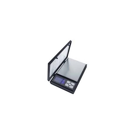 Fuzion Báscula NBX-2000 Notebook Scale (0.1grx2000gr)