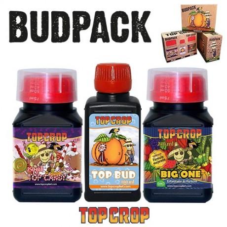 Top Crop Budpack
