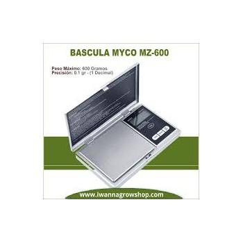 Myco Báscula MZ-600...