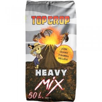 Top Crop Heavy Mix 50 Lit.