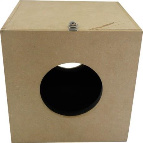 Caja Insonorización Isobox