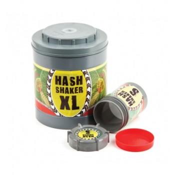 Hash Shaker