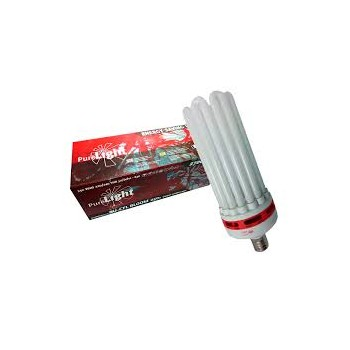 Pure Light Lámpara CFL-200W...