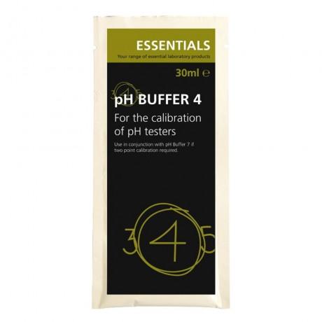 Essentials Sobre de Calibración PH4
