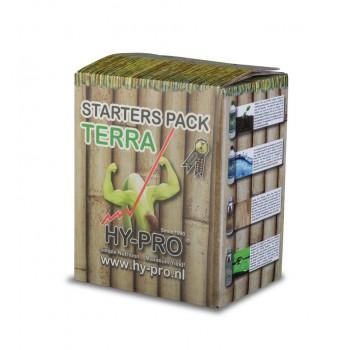 Hy-Pro Starters Pack Terra