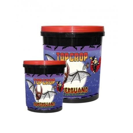Top Crop SuperGuano (100% Murciélago)